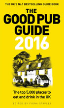 Good Pub Guide 2016