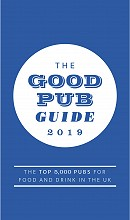 Good Pub Guide 2019