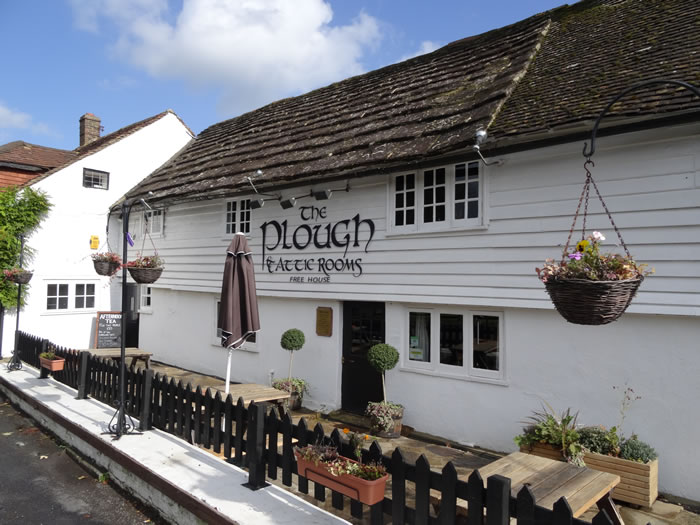 Function Room Pub Near Dorking