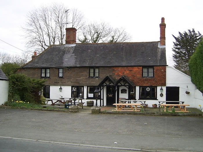 Queens Head, Barns Green