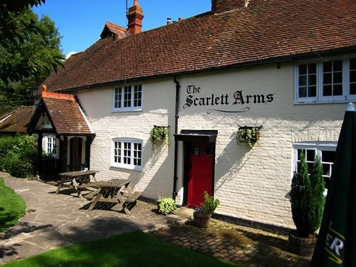 Scarlett Arms, Walliswood, Surrey