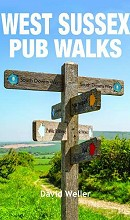 West Sussex Pub Walks